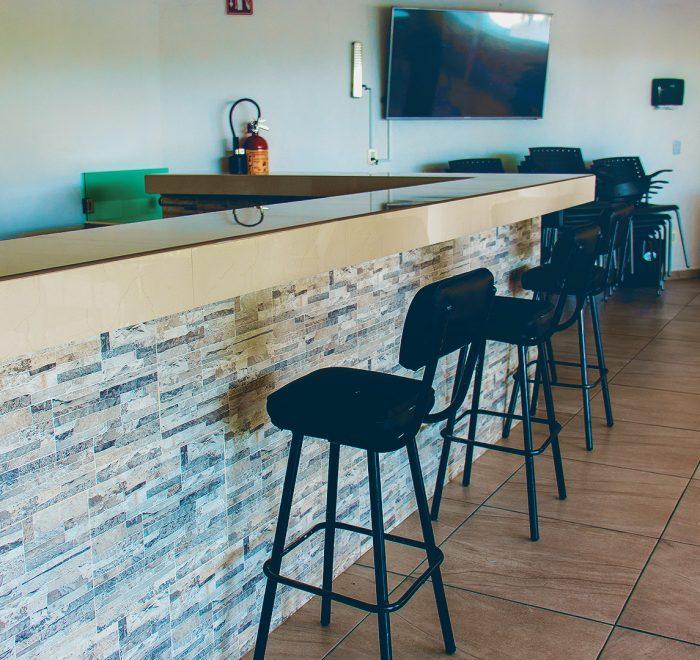 Cafetería FIL